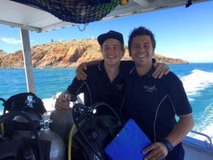 Divemaster Course Adrenalin Dive