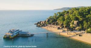 Yanks Jetty Orpheus Island